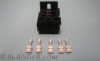 Rebel Wire Connectors