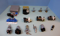 Rebel Wire Switches & Other Components